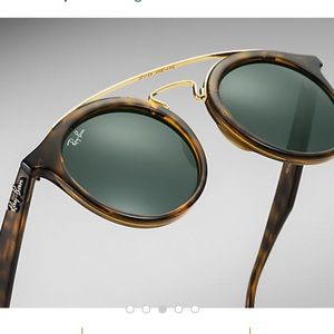 Ray Ban 4256 Gatsby I Sunglasses Unisex😎